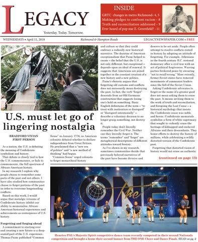97b6f276c2ae16 Tln41118 by The Legacy Newspaper - issuu