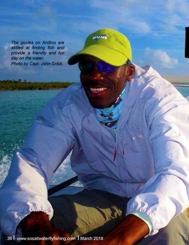 Page 36 of Andros Bonefish