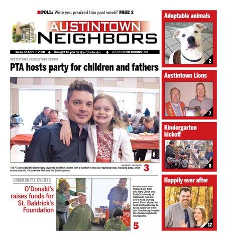 Austintown Neighbors - April 7, 2018