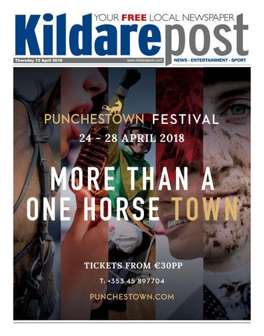 7096b16823c5 Kildare post 12 04 18 by River Media Newspapers - issuu