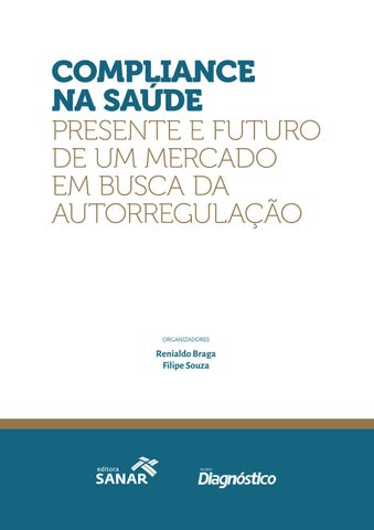 Compliance na sade by revista diagnstico issuu page 1 fandeluxe Choice Image