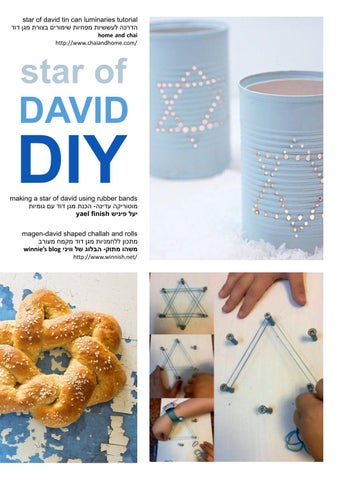 Page 19 of star of david