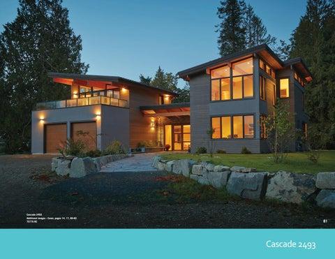 Lindal Elements Modular Home Design System By Lindal Cedar Homes Issuu