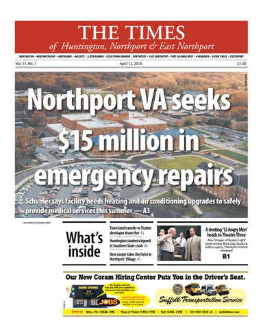 7588f4b4d The Times of Huntington-Northport - April 12