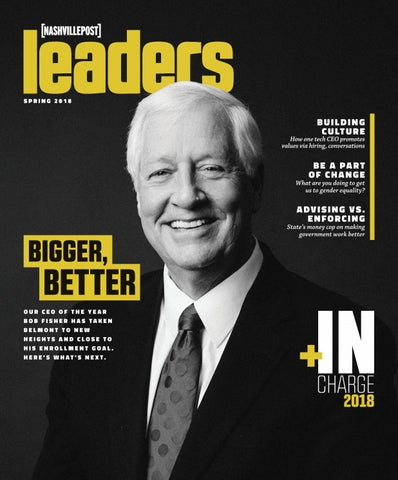 add73eb8a3a Nashville Post Leaders 2018 by FW Publishing - issuu
