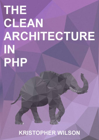 The clean architecture in php by mailbox9250 - issuu