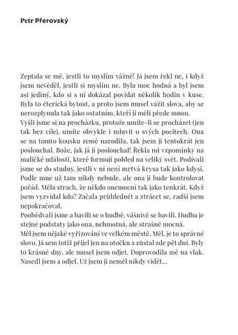 Page 28 of Petr P?erovský