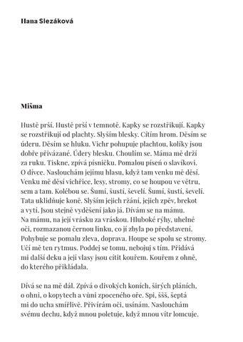 Page 36 of Hana Slezáková