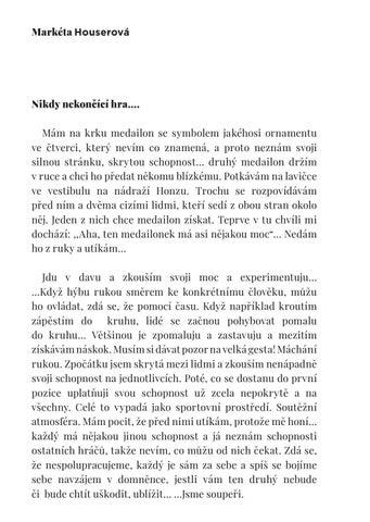 Page 48 of Markéta Houserová