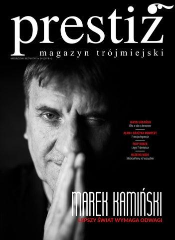 bc431e2a0e Prestiz magazyn trojmiejski 91 by Prestiż Magazyn Trójmiejski - issuu