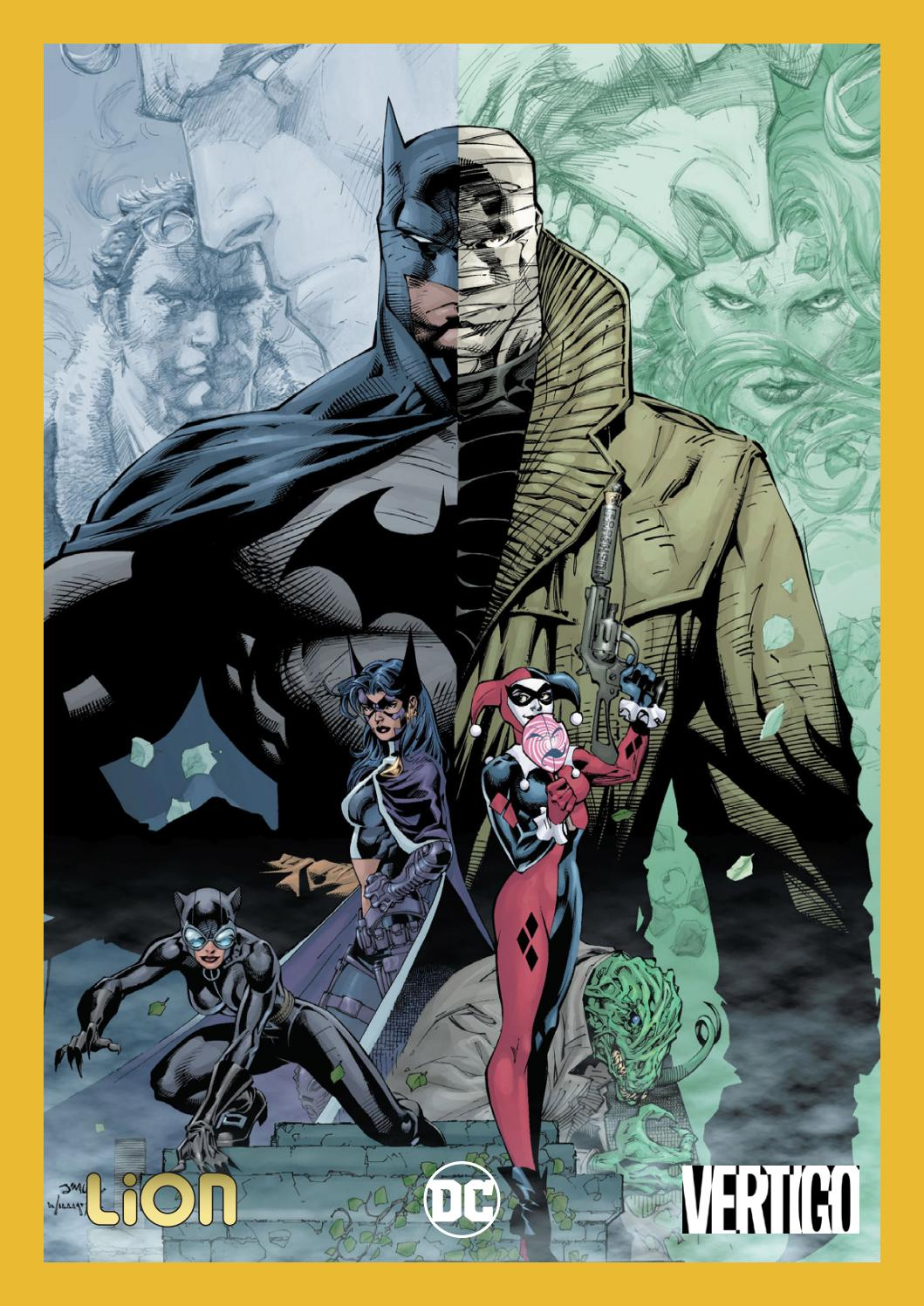 33 Il cavaliere oscuro Batman Seeley Tim Vol