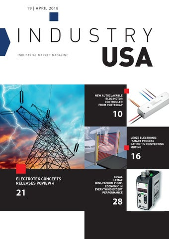 Industry USA 19