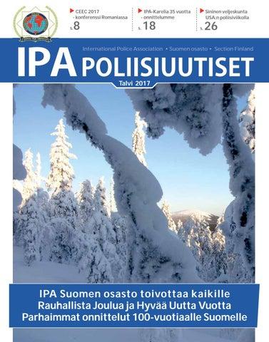 Viikon uutiskuvat: Tähän ei Suomen poliisi pysty – nämä poliisitulokkaat menevät vaikka läpi palavan renkaan