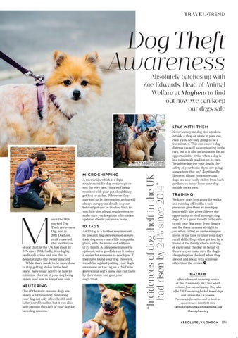 Page 119 of Dog Theft Awareness