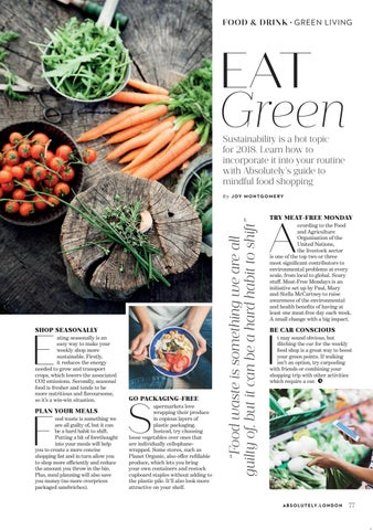 Page 77 of Eat Green