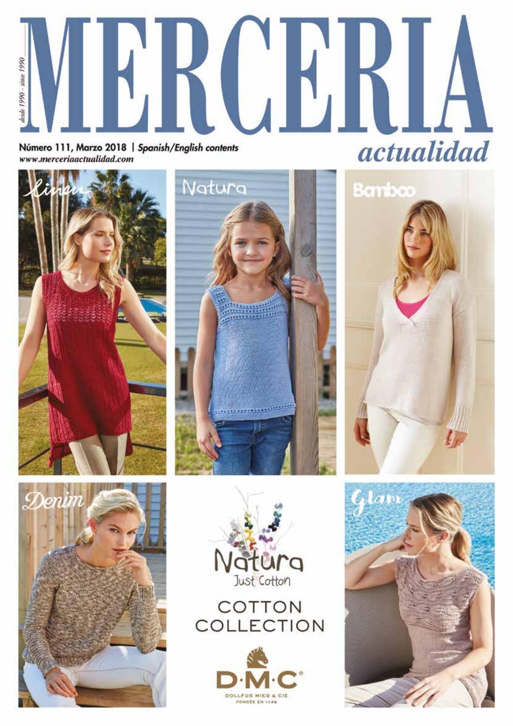 Mercería Actualidad 111 · marzo 2018 by Prensa Técnica S.L. - issuu a0161c917fd