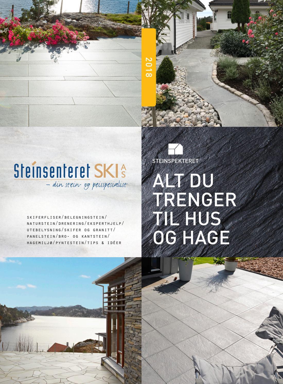 4bab376f1 Katalog: Steinsenteret Ski by Steinspekteret AS - issuu