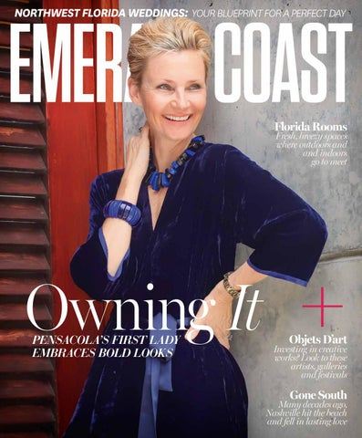 a0f11332b Emerald Coast Magazine- April/May 2018 by Rowland Publishing, Inc ...