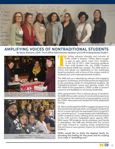 Page 5 of Amplifying Voices of Nontraditional Students