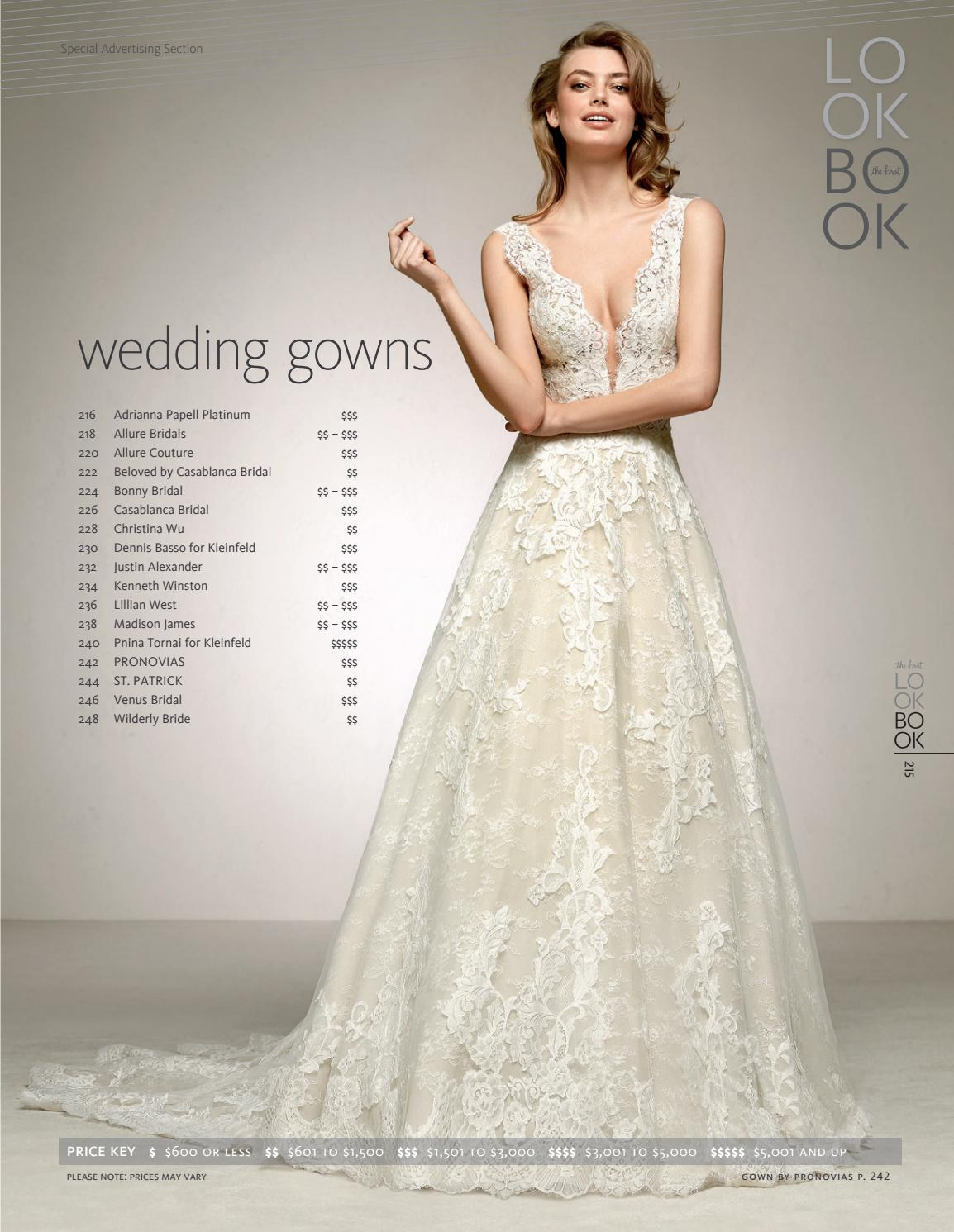 ced319bb8a6b6 Pnina Tornai Wedding Dresses 2018 Prices - Aztec Stone and Reclamations