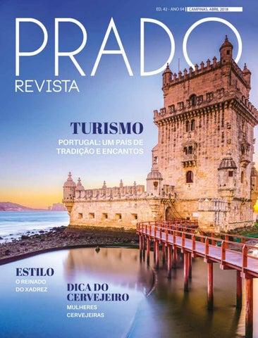 c994ad6e44 Revista prado ed 42 ano 4 by Prado Editora - issuu