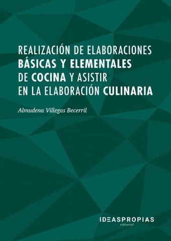 Guia primera etapa alta cocina by Miguel Garcia - issuu bd4aba5dd209
