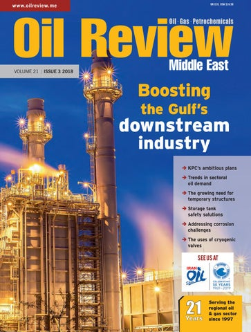 2f27020a6 Oil Review Middle East Issue 3 2018 by Alain Charles Publishing - issuu