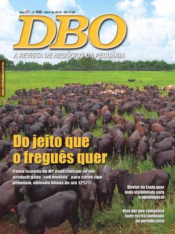 23710c05d6f34 Revista DBO 450 - Abril 2018 by portaldbo - issuu