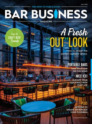 June 2017 Bar Business by Bar Business Magazine - issuu