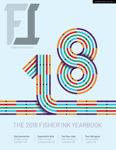 yearbook 2018 by fisher ink issuu