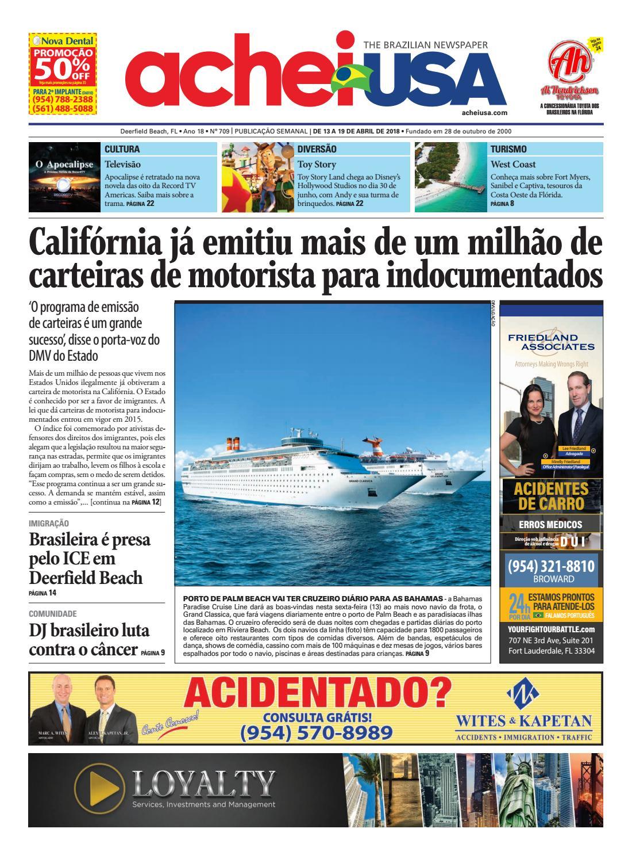 Acheiusa 709 by acheiusa newspaper issuu fandeluxe Gallery