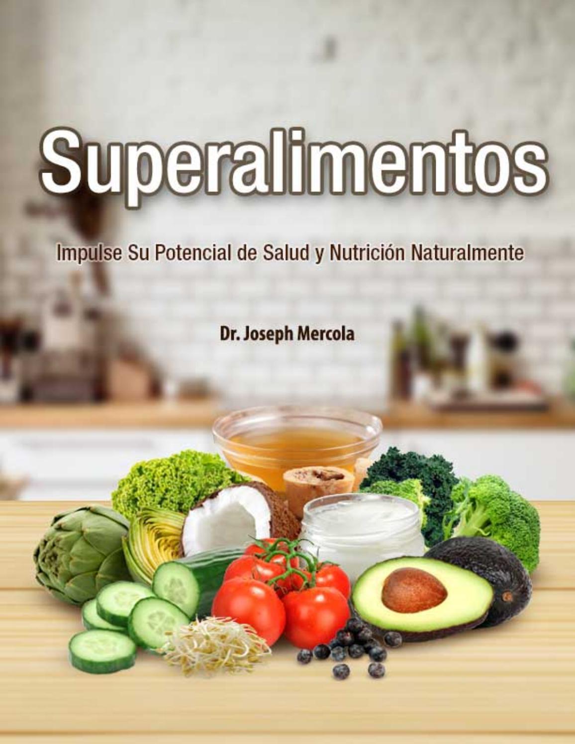8 superalimentos económicos, accesibles y nutritivos