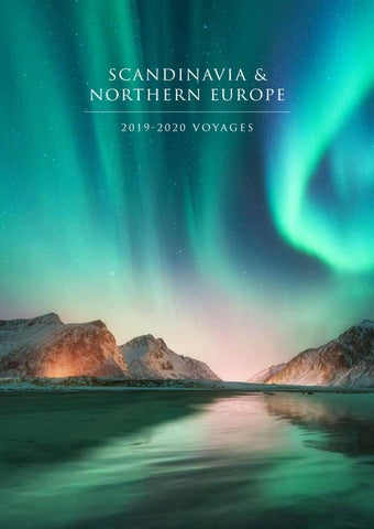 Page 58 of Scandinavia & Northern Europe