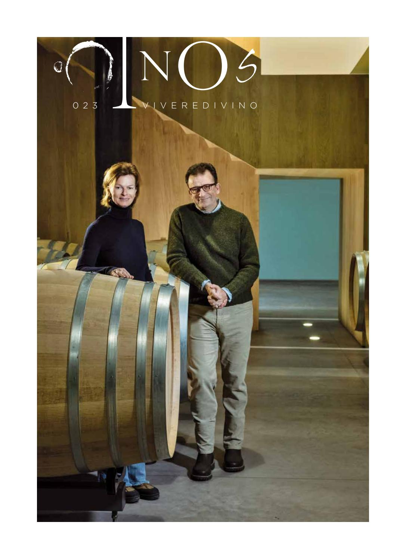 Oinos - Vivere di vino - 2018 n.1 by CP Adver Effigi - issuu cc54c8ea2701