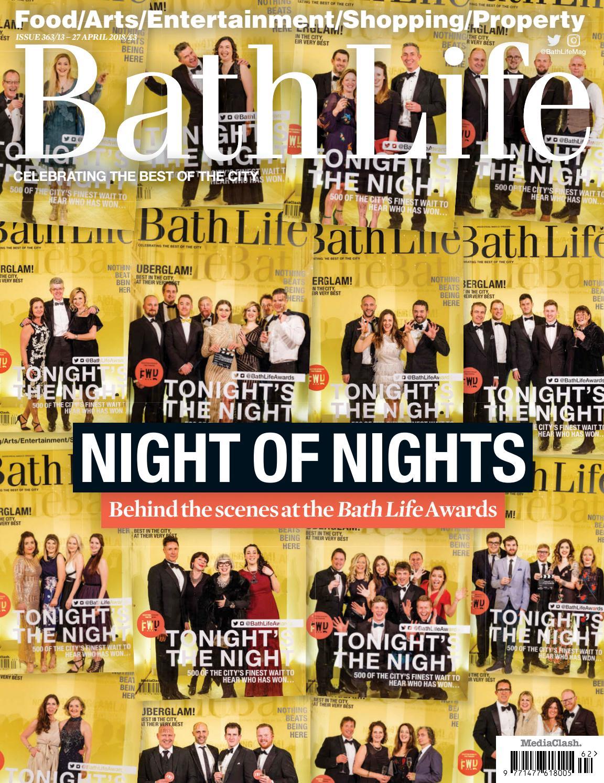 Bath Life – issue 363 by MediaClash - issuu