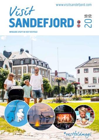 55c1e9cd3 Visit sandefjord 2018 2019 by BK.no - issuu