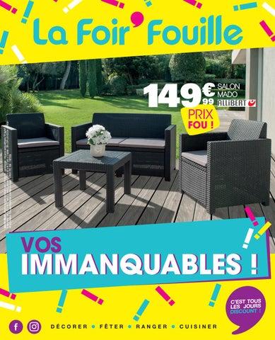 Catalogue-Immanquables-Nanteuil by La Foir\'Fouille - issuu