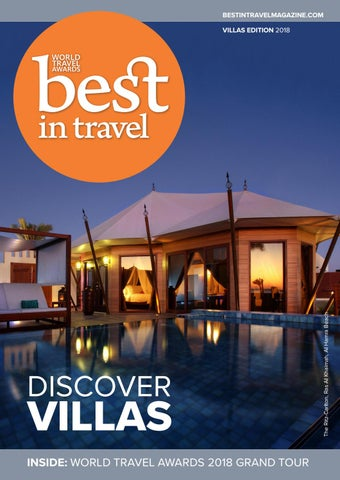Best In Travel Villas