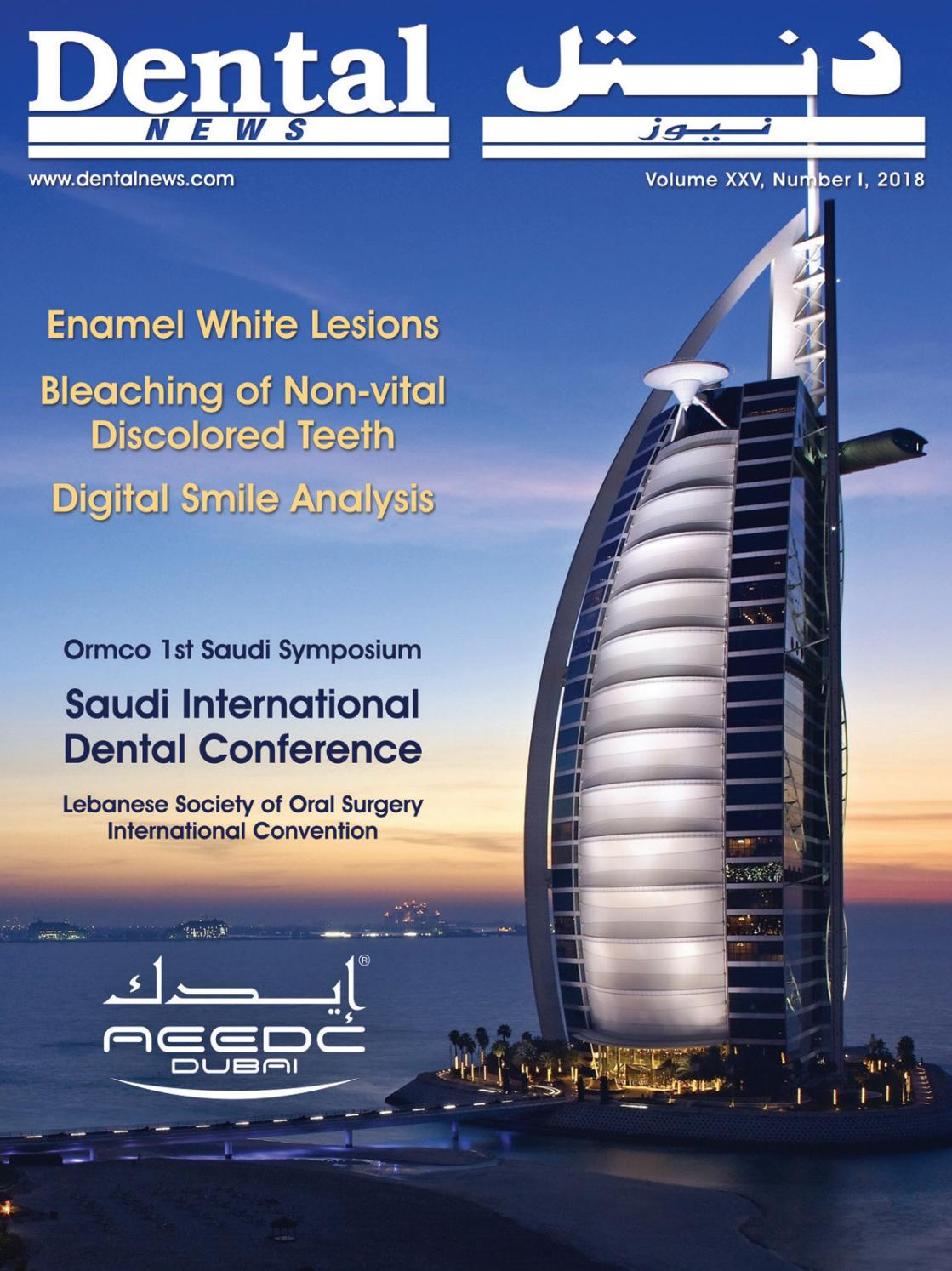 Dental News March 2018 By Dental News Issuu
