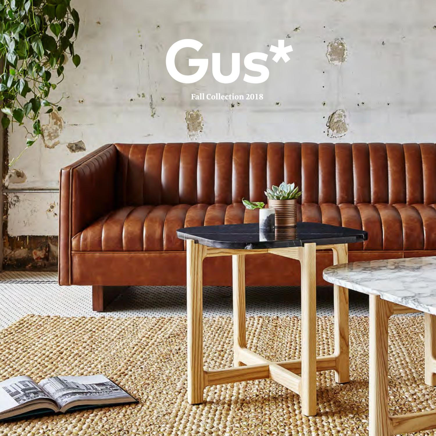 Astonishing Gus Modern Fall 2018 Collection By Gus Modern Issuu Pabps2019 Chair Design Images Pabps2019Com