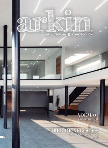 ARKIN 49º by ARKIN - issuu