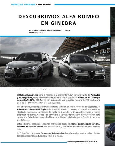 Page 18 of Especial Ginebra