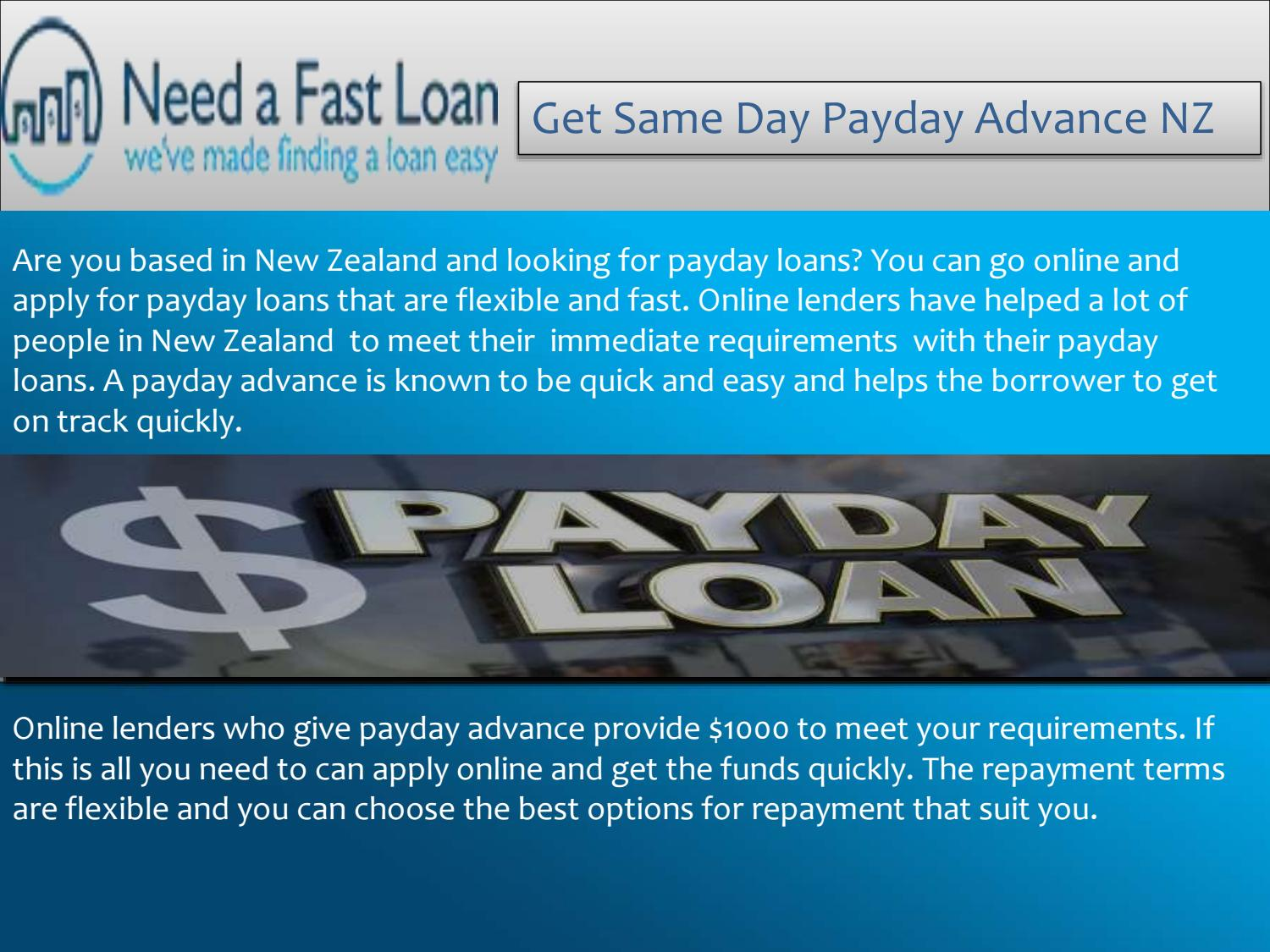 Overnight cash advance loans picture 4