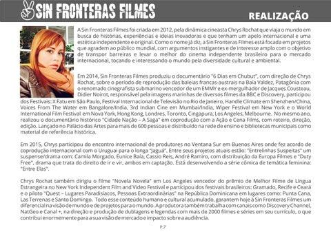 Page 7 of Cronograma de Filmes e Eventos