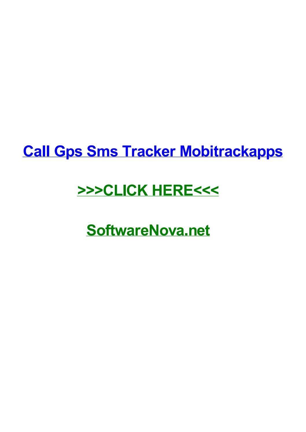 mobitrackapp