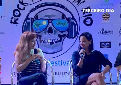Page 16 of Terceiro dia do Rock Horror in Rio Film Festival 2018