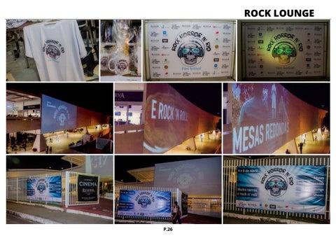 Page 26 of Encerramento do Rock Horror in Rio Film Festival 2018
