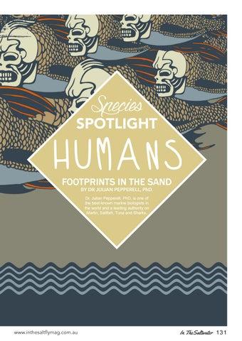 Page 131 of Species Spotlight - Humans