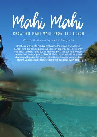 Page 19 of Mahi Mahi