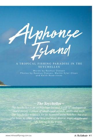 Page 41 of Alphonse Island